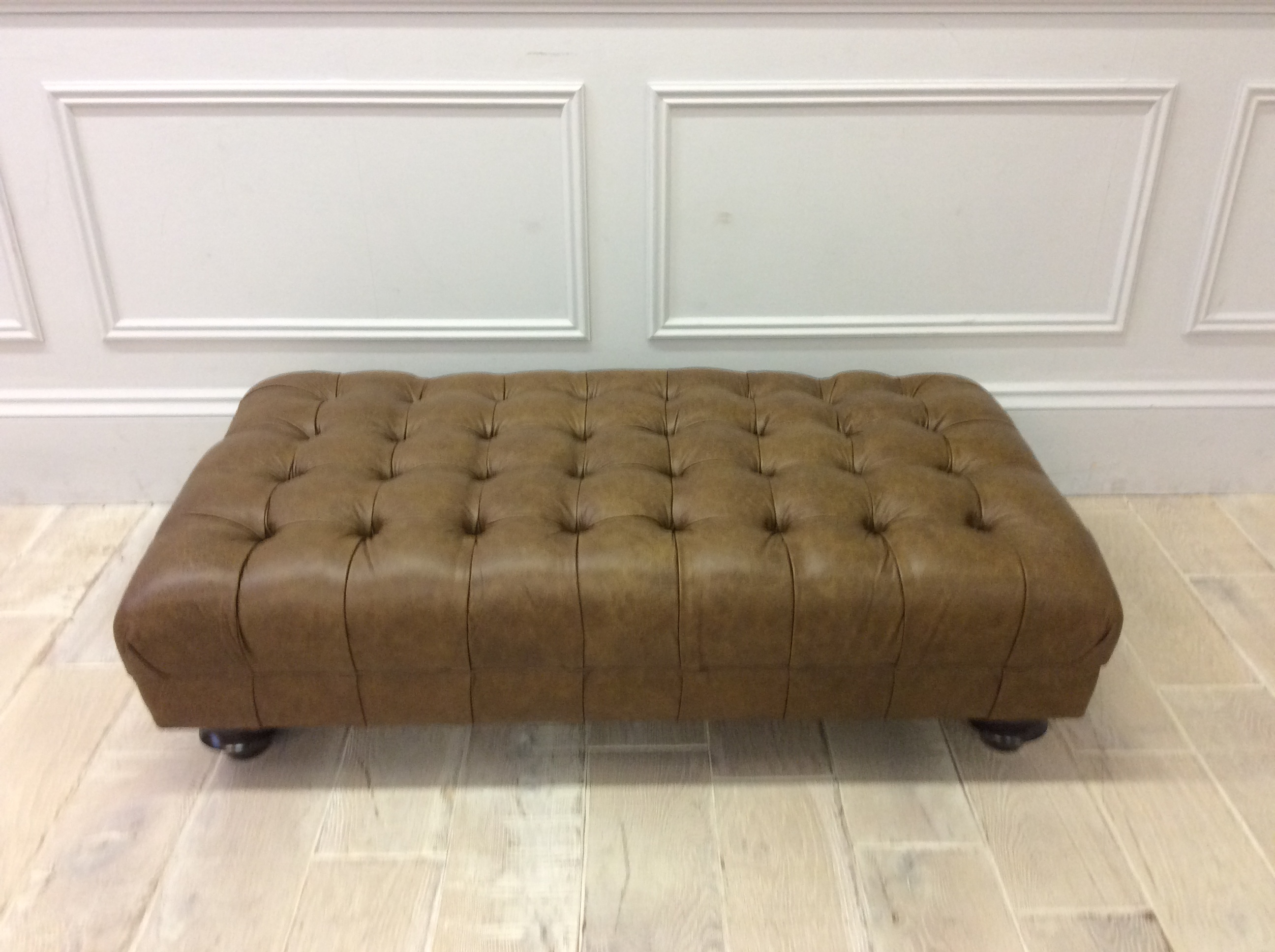 Product photograph showing Woodford Stool