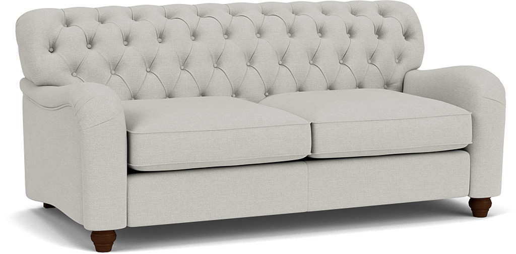 Product photograph showing Bakewell 3 Seater Sofa