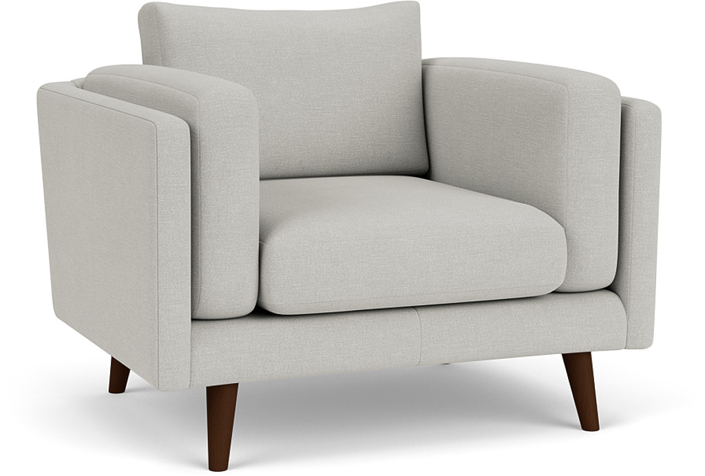Product photograph showing Brighton Standard Chair