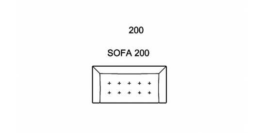 Morellia Modular 3 Seater Sofa [3]