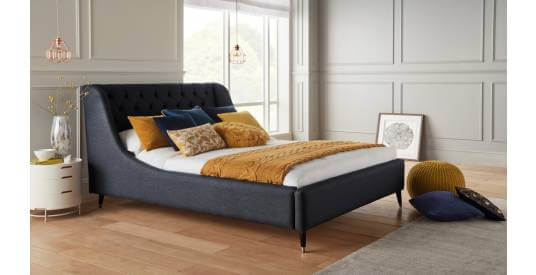 Perth Super King Bed Frame