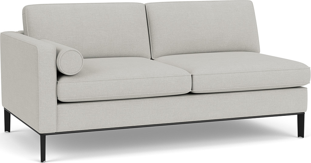 Domus Brooklyn 2 Seater Unit with 1 Arm