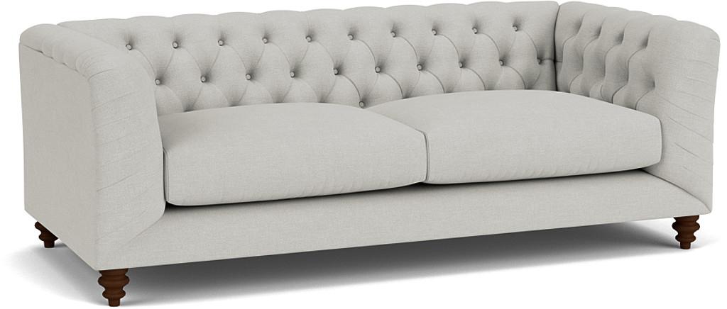 Product photograph showing Dulwich Midi Sofa