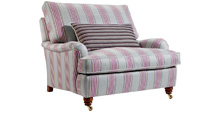 Duresta Lansdowne Reading Chair