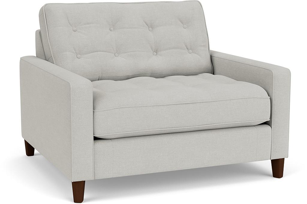 Product photograph showing Epworth Loveseat Sofa