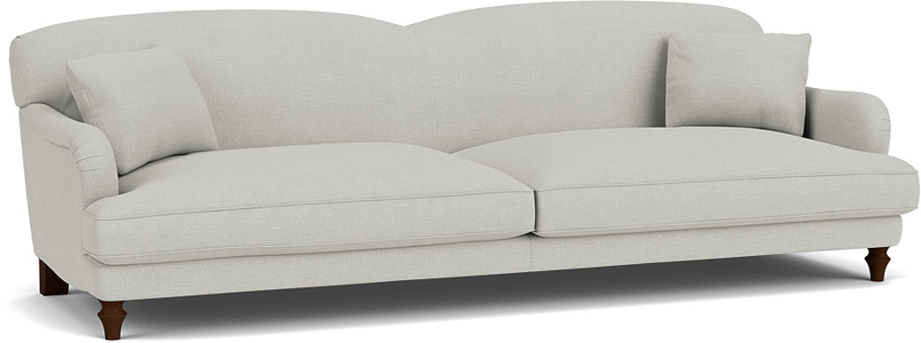 Product photograph showing Evelyn Super Grand Sofa