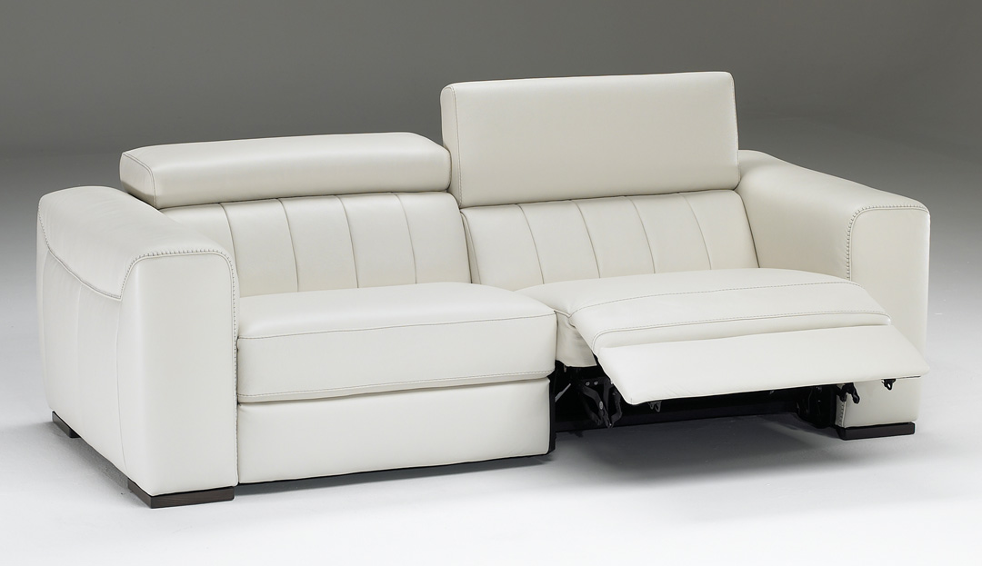 Product photograph showing Florentina 2 Seater Sofa With Electric Recliner 193