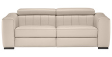 Florentina 3 Seater Sofa with Electric Recliner