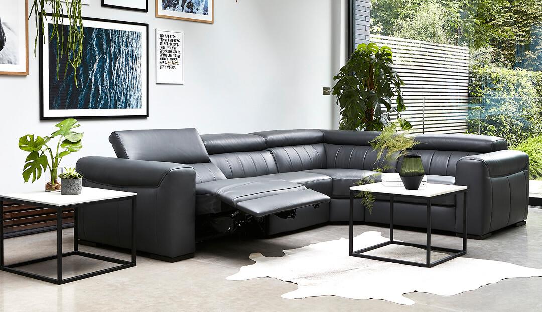 Florentina Large Corner Sofa