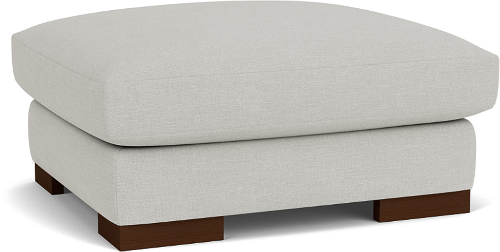Ashdown Large Footstool