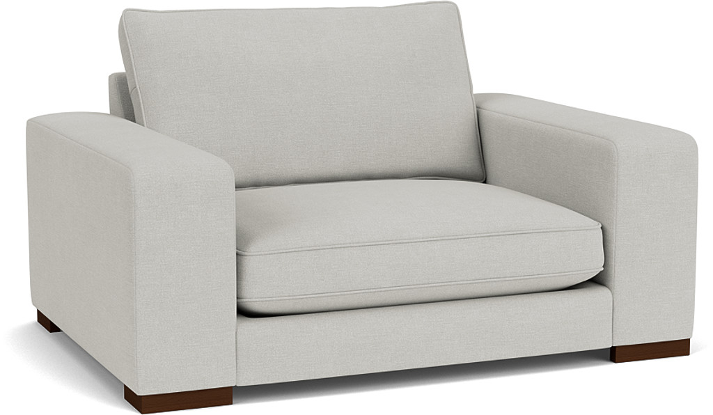 Product photograph showing Ashdown Loveseat