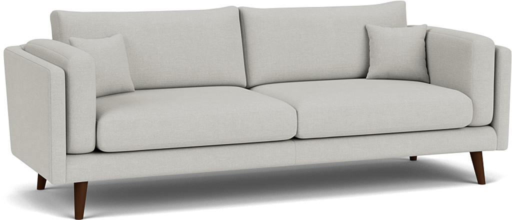 Product photograph showing Brighton Extra Large Sofa