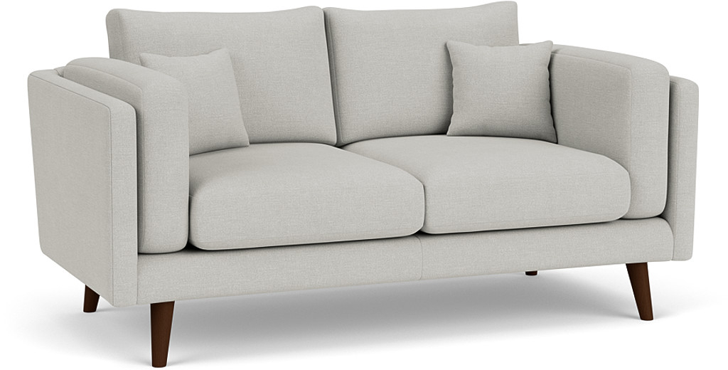 Product photograph showing Brighton Small Sofa