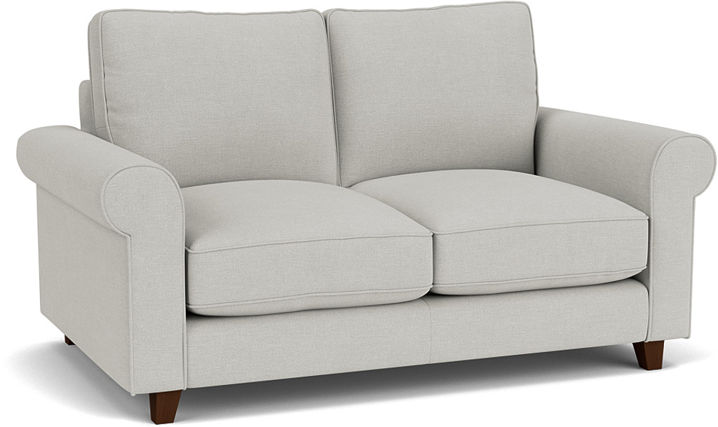 Product photograph showing Dalby Small Sofa