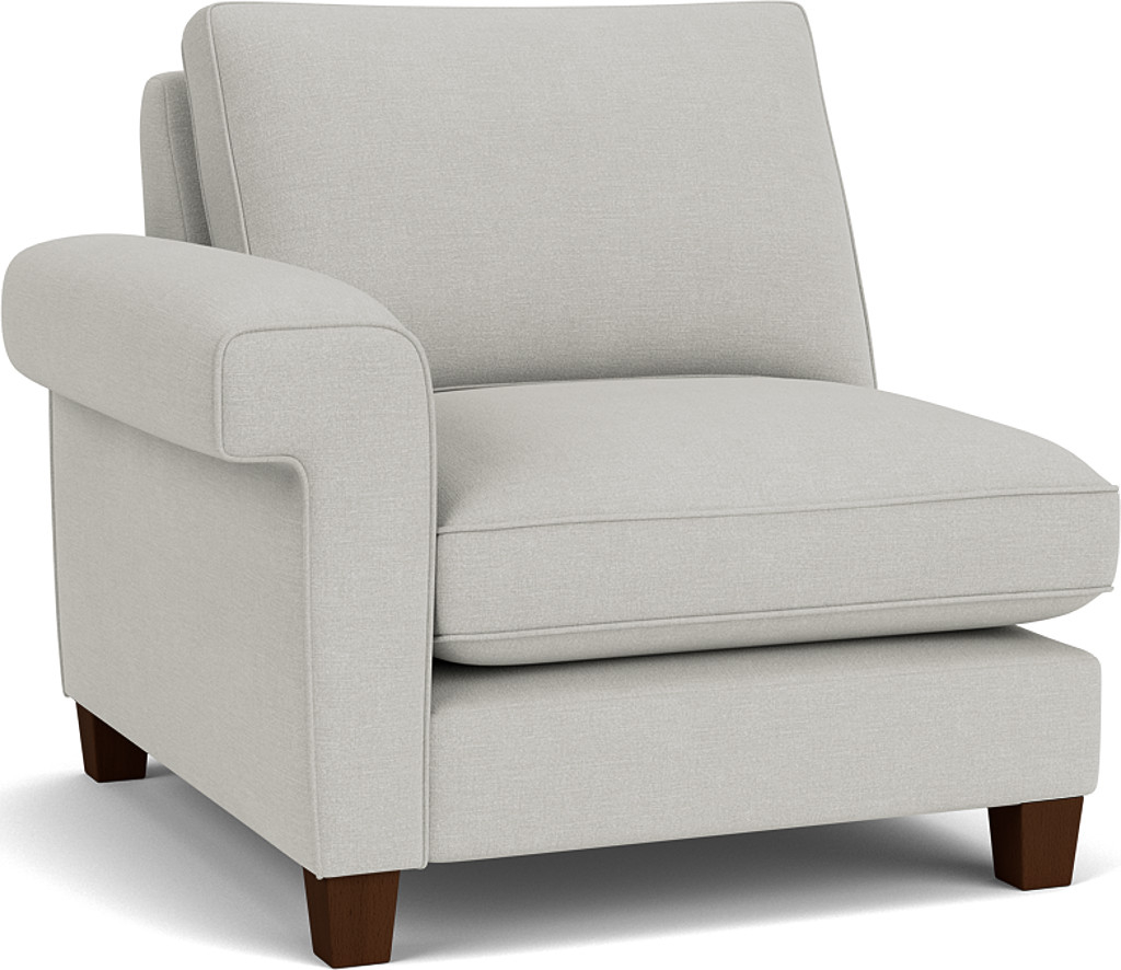 Haywood 1 Seater Unit with 1 Arm