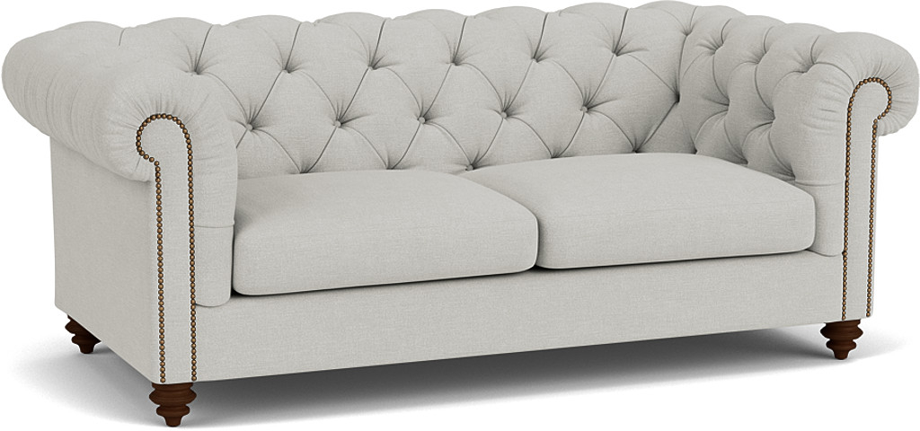 Product photograph showing Stirling Petit Sofa