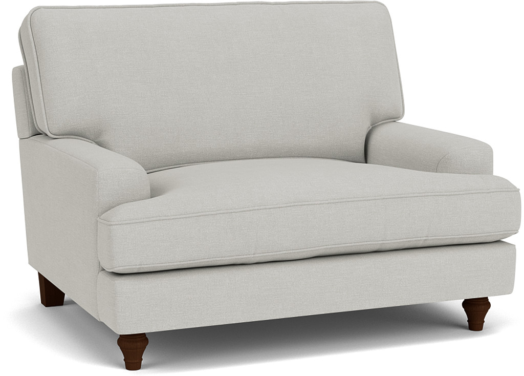 Product photograph showing Whinfell Love Seat