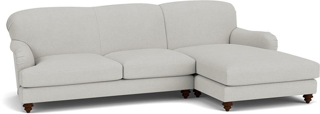 Harrow Chaise Sofa