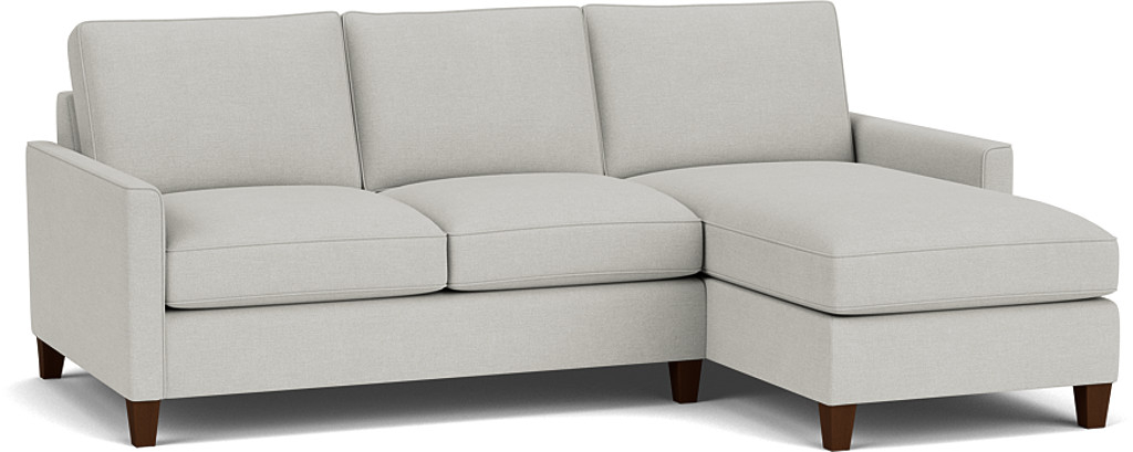 Hayes 2 Seater Chaise Sofa