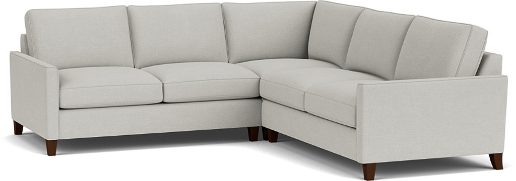 Hayes 3 x 3 Seater Corner Sofa