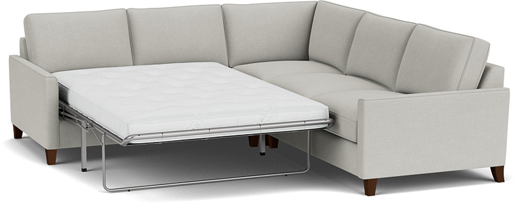Hayes 3 x 3 Seater Corner Sofa Bed
