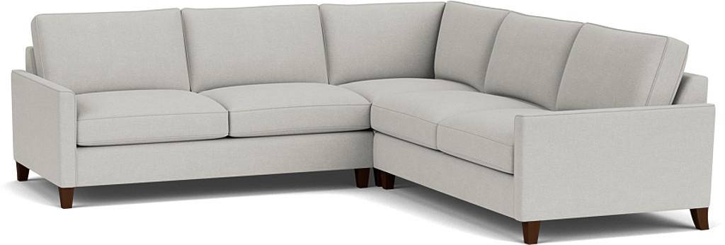 Hayes 3.5 x 3.5 Seater Corner Sofa