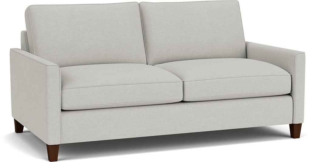 Product photograph showing Hayes 3 5 Seater Sofa