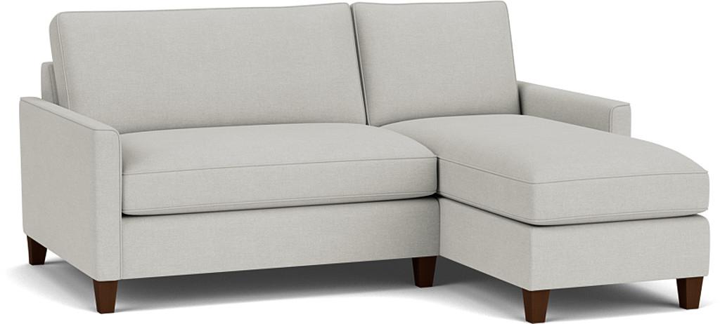 Hayes Loveseat Chaise Sofa