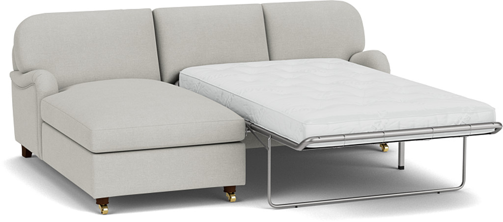 Helston 2 Seater Chaise Sofa Bed