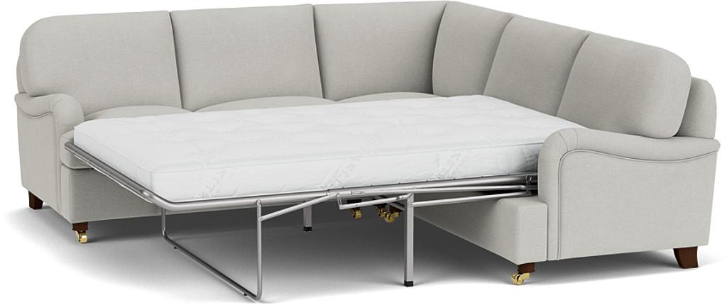 Helston 2 x 2 Seater Corner Sofa Bed