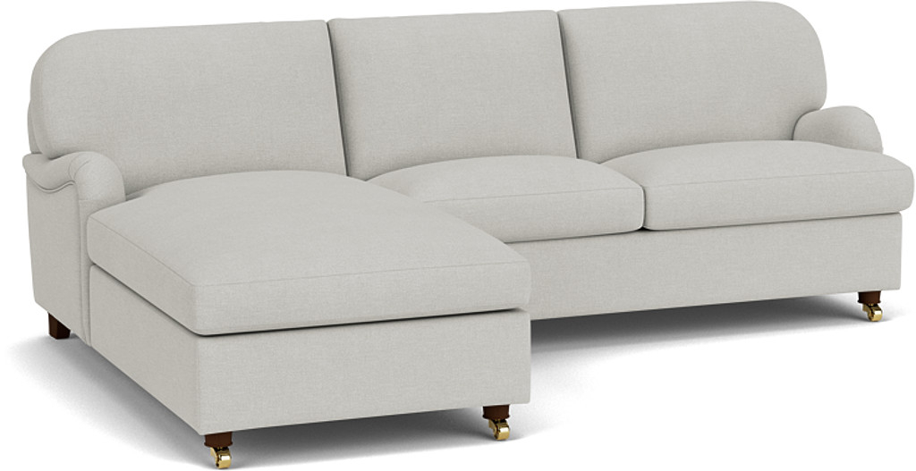Helston 3 Seater Chaise Sofa