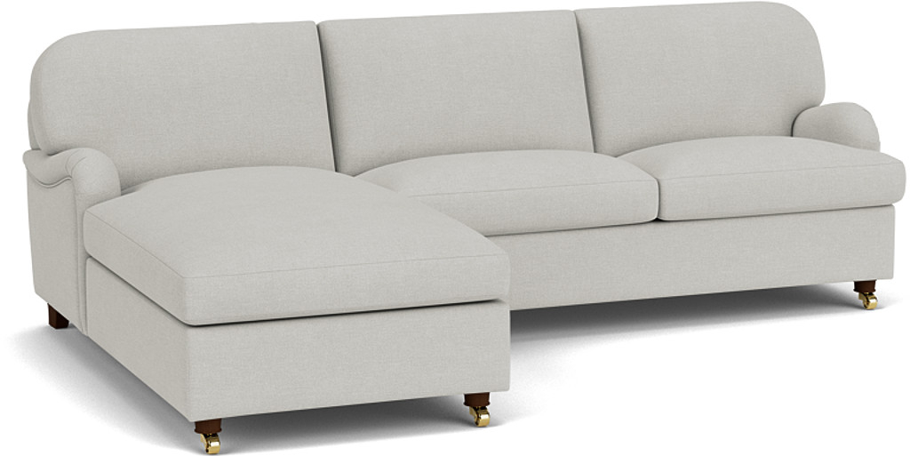 Helston 3.5 Seater Chaise Sofa