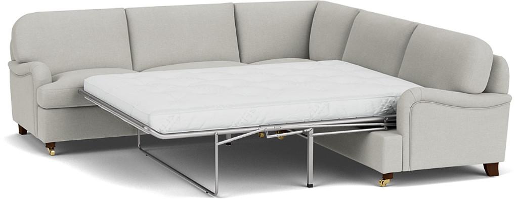 Helston 3.5 x 3.5 Seater Corner Sofa Bed