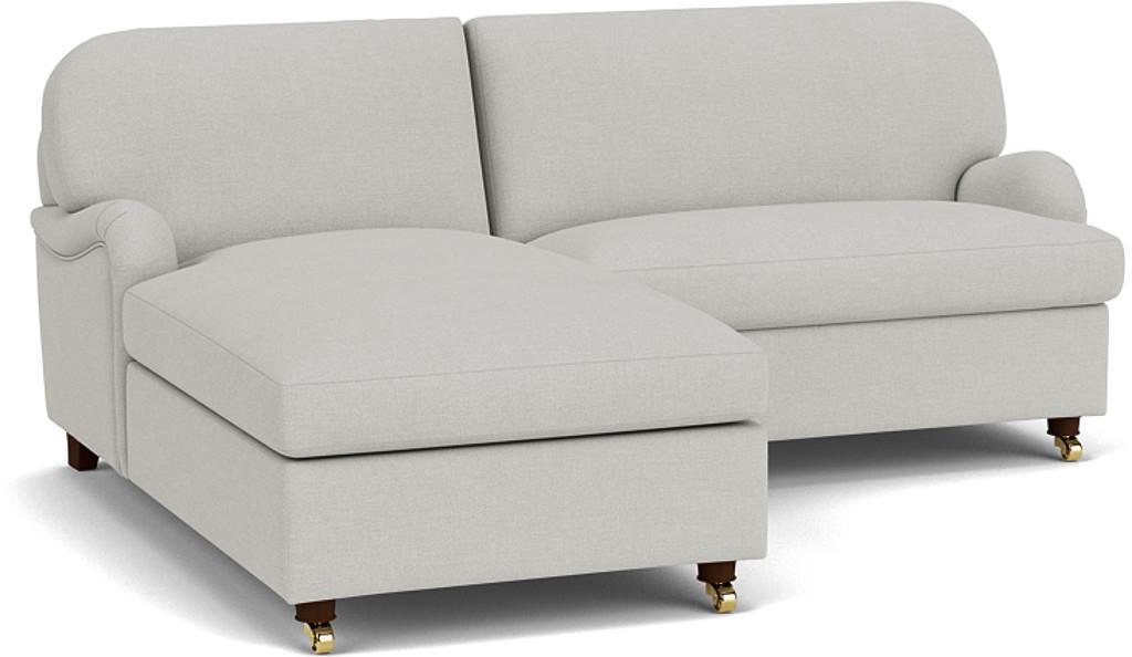 Helston Loveseat Chaise Sofa