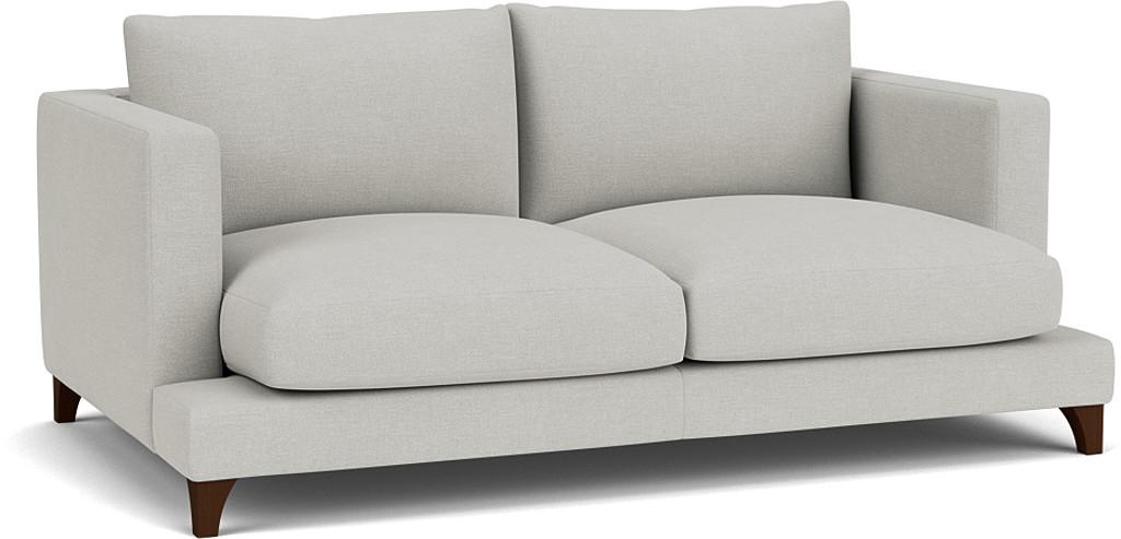 Product photograph showing Holland Medium Sofa