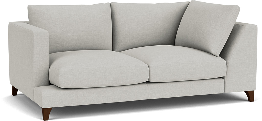 Product photograph showing Holland Love Seat Corner Unit