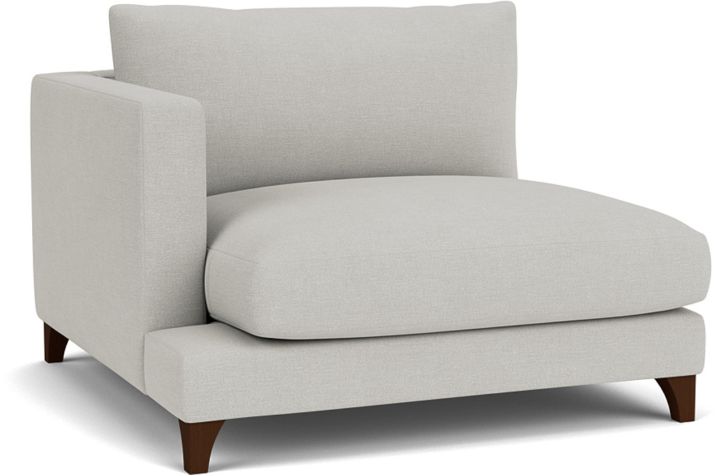 Holland Love Seat Unit with 1 arm