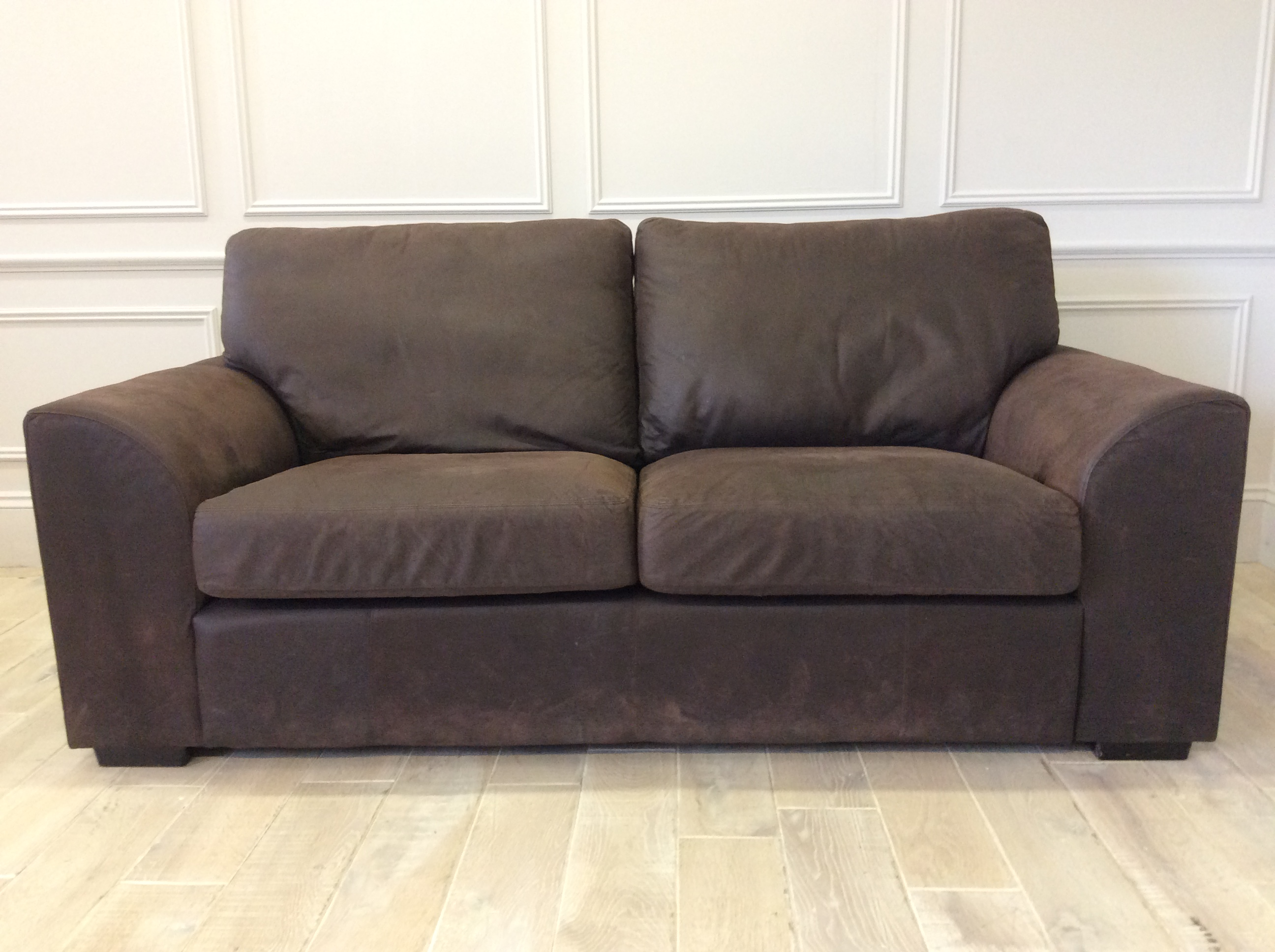 Product photograph showing Eton 3 Seater