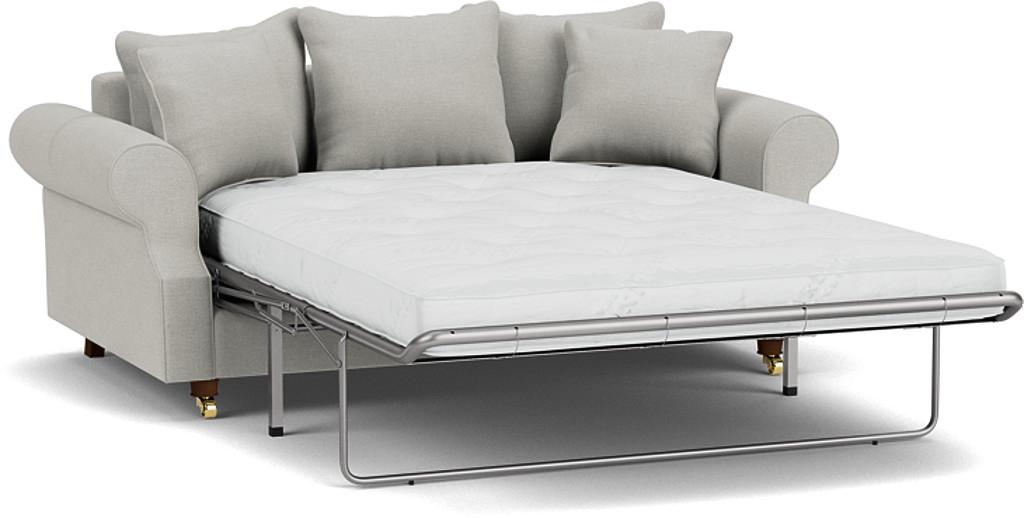 Kendal Scatter Back 3 Seater Sofa Bed