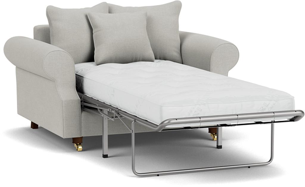 Kendal Scatter Back Loveseat Sofa Bed