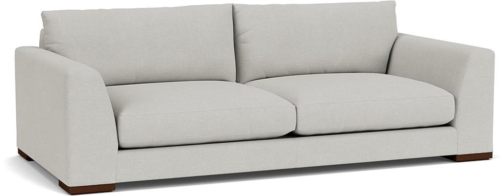 Product photograph showing Kingston Large Sofa