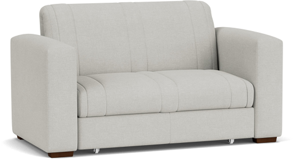 Product photograph showing Launceston 2 Seater Sofa Bed