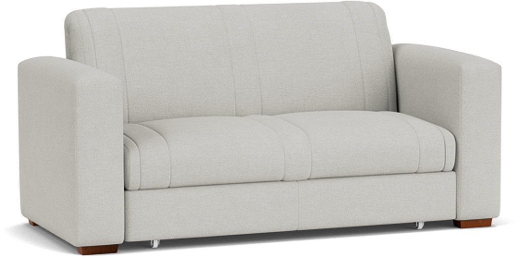 Product photograph showing Launceston 3 Seater Sofa Bed