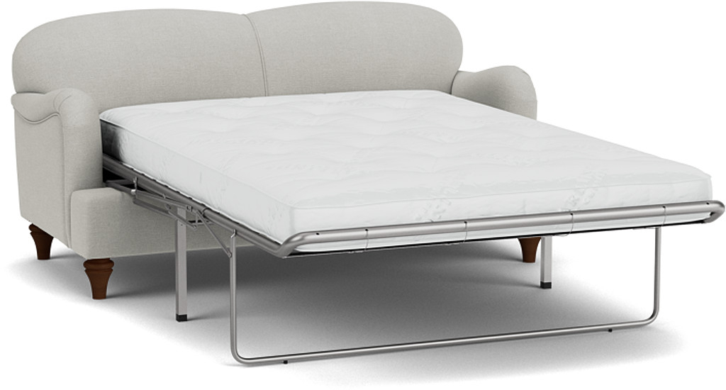 Product photograph showing Lincoln 3 Seater Sofa Bed