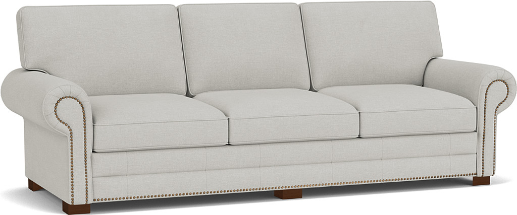 Canterbury 4 Seater Sofa