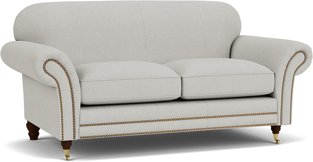 Product photograph showing Chelsea 2 5 Seater Sofa