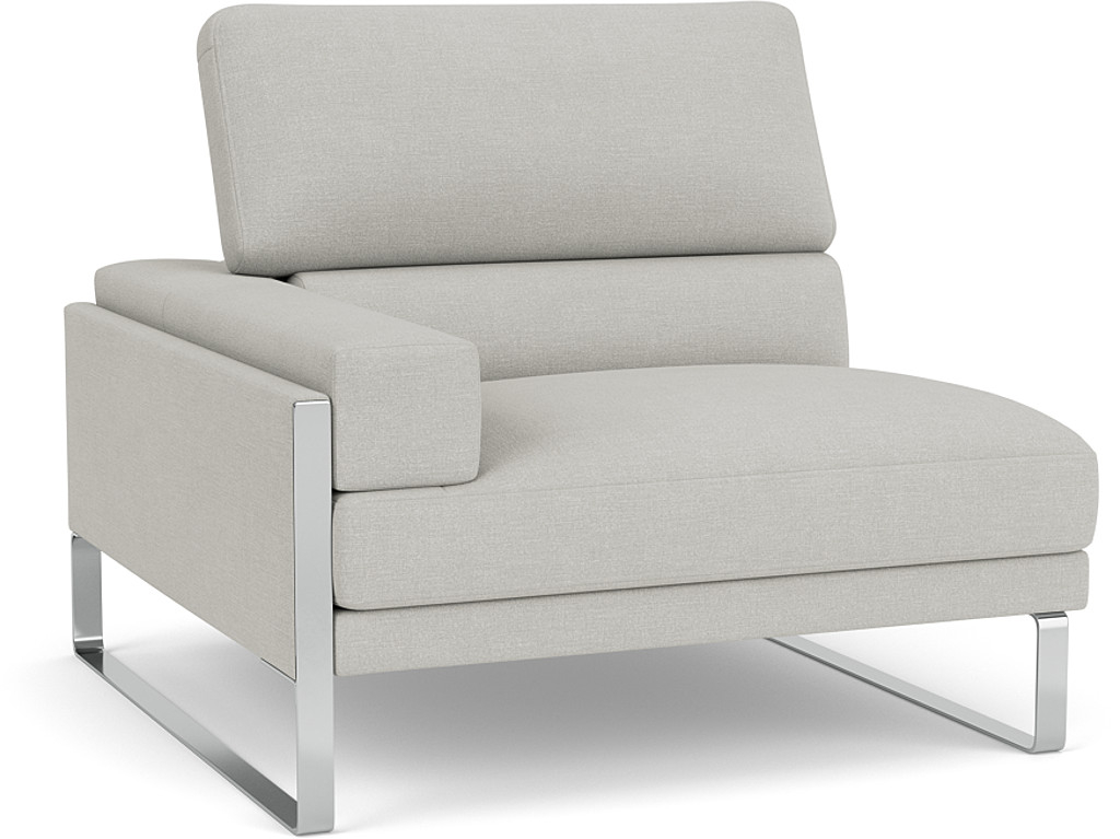 Rocco 1 Seater Unit with 1 Arm