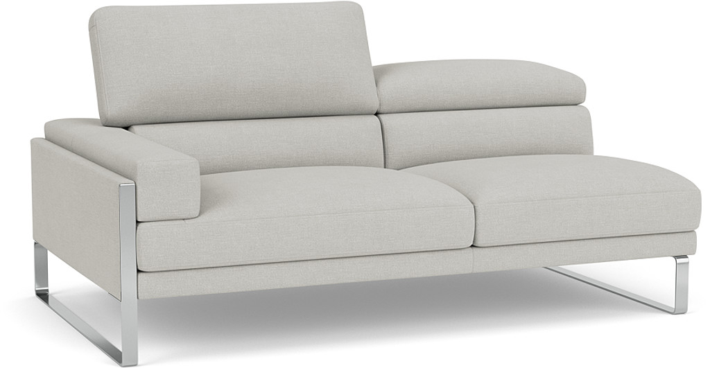 Rocco 2 Seater Unit with 1 Arm