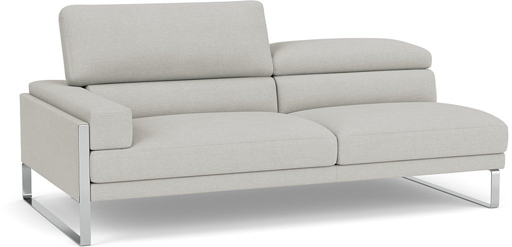 Rocco 3 Seater Unit with 1 Arm