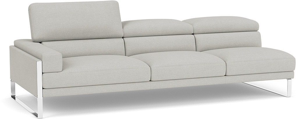 Rocco 4 Seater Unit with 1 Arm